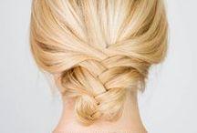 Hair styles :D