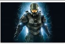 Master Chief: John-117 ❤ / All things Master Chief! :D