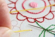 Leanne Beasley / Fabulous embroidery and quilt designs from Leanne Beasley.