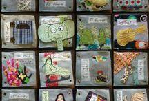 kid's games  - quiet book inspirations