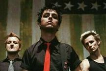 Green day ×,×