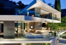 Inspiration Architecture  / Great architectural designs of buildings.