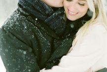 Engagement & Wedding Photography / Creative photo ideas for engagement and wedding photography