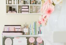 Organization / Ideas to help you organize your home, schedule, business and life.