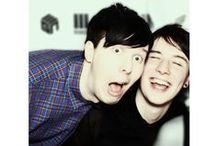 Dan & Phil ☆ω☆
