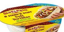Old El Paso™ Produkte / Unsere Produkte bringen nicht nur tolle Geschmackserlebnisse und exotische Aromen ins Haus, sondern machen auch noch richtig Spaß: Mit Freunden und Familie kannst du in entspannter Atmosphäre das Beste der mexikanischen Küche genießen.