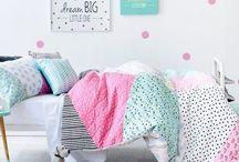 Little Beanie | Bedrooms for Littlies