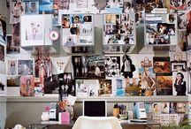 Inspiration Board | Pin Board