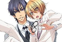 Love Stage!! >w<