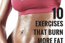 Fitness For Strong Body