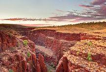 Western Australia / Current Home
