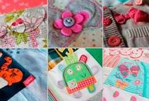 Memory Quilts, Memorial Quilts and Keepsake Cushions / Keepsake Quilts and Cushions made from treasured clothing.