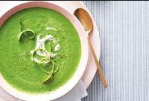 Soups   Soupes