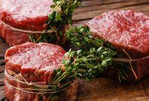 CARNE / Secondi a base di carne