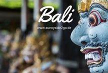 Bali l Reisetipps / Hier findest du Tipps für deine Bali Reise: Aktivitäten, Ausflüge, Sehenswürdigkeiten, Hotels, Restaurants, Cafés etc.