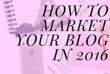 Marketing / Learn how to market your business. Tips about online and offline marketing.