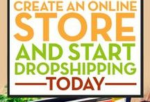 Sell Online / Tips and advice to help you be successful with your online store.