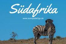 Südafrika l Reisetipps / Hier findest du Tipps für deine Südafrika Reise: Städtereisen, Aktivitäten, Ausflüge, Sehenswürdigkeiten, Hotels, Restaurants, Cafés etc.
