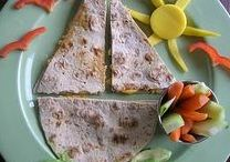 Family Fun / Braucht ihr Inspiration für Familien-Essen mit viel Spaß und Freude?  Wir haben euch hier ein paar unserer besten mexikanischen Familien Gerichte zusammengestellt, die nicht nur Spaß machen sondern auch hervorragend schmecken.