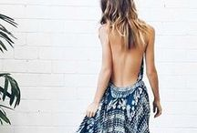 •BOHEMIAN• / looking for new inspirational fashion to live by