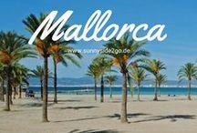 Mallorca l Reisetipps / Hier findest du Tipps für deine Mallorca Reise: Aktivitäten, Ausflüge, Sehenswürdigkeiten, Hotels, Restaurants, Cafés etc.