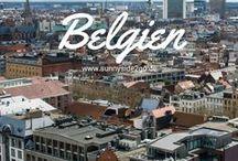 Belgien l Reisetipps / Hier findest du Tipps für deine Belgien Reise: Städtereisen, Aktivitäten, Sehenswürdigkeiten, Hotels, Restaurants, Cafés etc.
