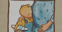 + Cuentos: de bebés y hermanitos / Selección de cuentos infantiles que ayudarán a los pequeños de la casa a entender lo que supone la llegada de un nuevo miembro a la familia. Todos en la sala infantil de la Biblioteca Manuel Alvar de Zaragoza