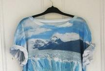 Fresh Tees  / Creative t-shirt designs!