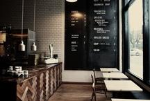 Shop Interior / by Marc &