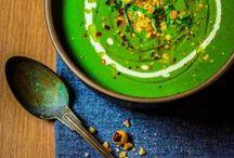 Soups, Stews,.. / by Lella Rajchin