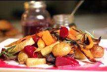 ELLICSR Kitchen Recipes / Healthy, simple and delicious recipes created in the ELLICSR Kitchen