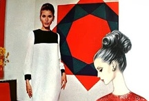 1960s Vogue Models / by 1960s Fashion