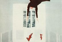 Guy Bourdin / Guy Bourdin's photos for Charles Jourdan and others