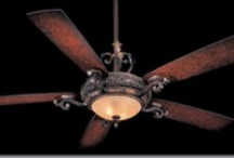 Ceiling Fans - Period Style