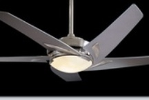 Ceiling Fans - Contemporary