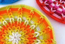 HAKEN - Crochet / Tassen en andere zaken