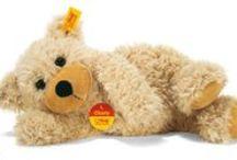 BEREN MAKEN - Bears D.I.Y. / Maak zelf je teddybeer.