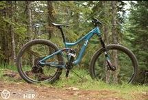 Bike Reviews & Product Launches / Bikes we've taken for a ride or can't wait to get our hands on!