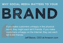 Brands and advertising on social media