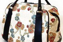 Handmade bags / Handmade bags  / Borse fatte a mano