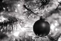 CHRISTMAS TREES 1 / PINNED/UPLOADED/TEXT BY TON VAN DER VEER