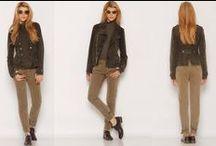 Marrakech Clothing: Fall/Winter 2013 / Marrakech Clothing; Women's Clothing