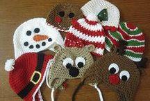 Crochet - I'm hooked! / by Krystal Hudson