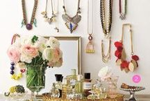 Bejewel.me ♥ jewellery storage!