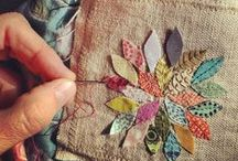{ sewing & quilting }