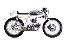 Motorcycles / Bikes