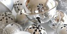 CHRISTMAS WRAPPING / PINNED/UPLOADED/TEXT BY TON VAN DER VEER