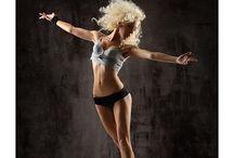 Dance / by Rayvan Luna Ruiz