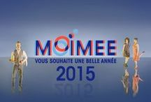 MOIMEE présente... / Moïmee s'affiche dans les rues de Paris