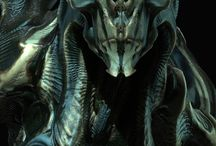 Sci-Fi Creature